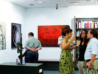 Galerías de Arte en Castilla – La Mancha