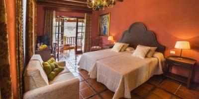 Dónde dormir en Icod de los Vinos