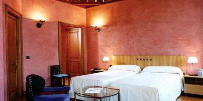 Dónde dormir en Garachico