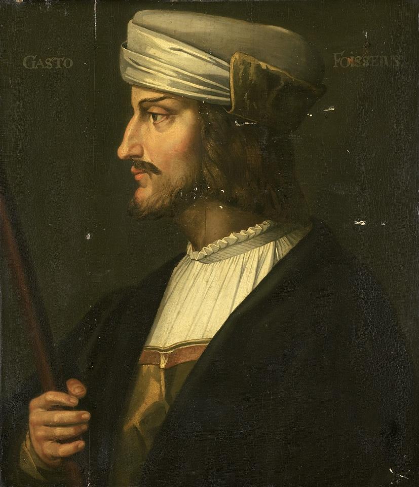 Gaston IV de Foix