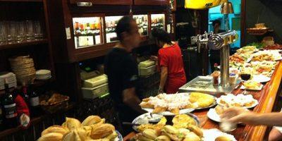 Dónde comer en Zarautz