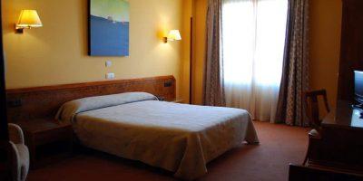 Dónde dormir en Gernika