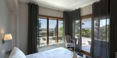 Montjuic Bed Breakfast