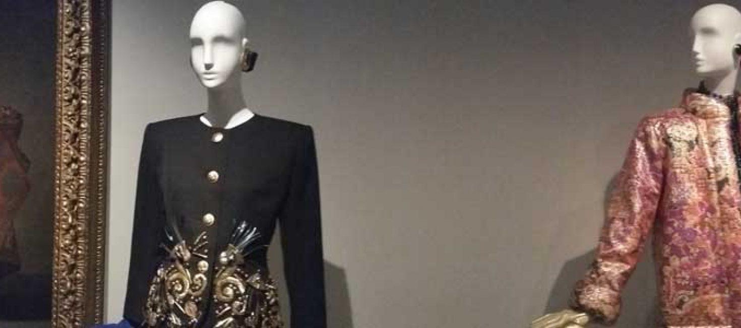 Givenchy en el museo Thyssen