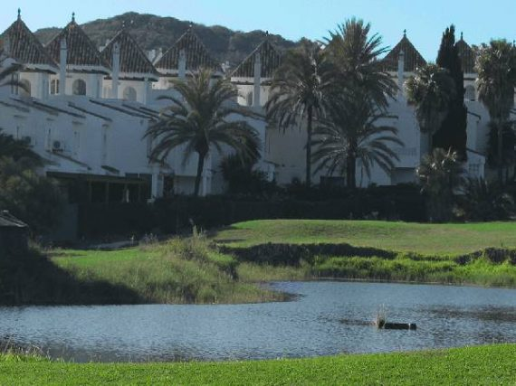 La Duquesa Golf & Country Club, un lujo en la Costa del Sol