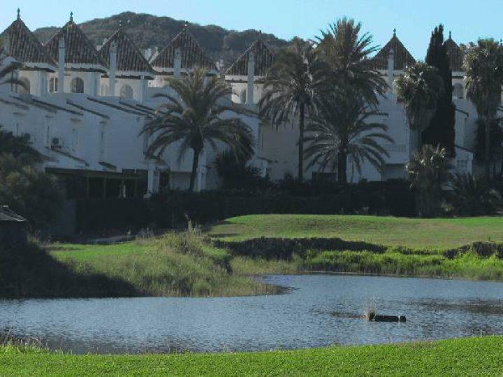 La Duquesa Golf & Country Club, un lujo en la Costa del Sol