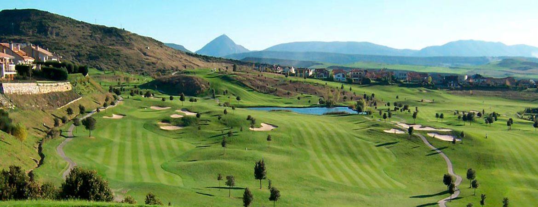 Golf Navarra