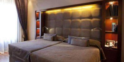 Dónde dormir en Gracia