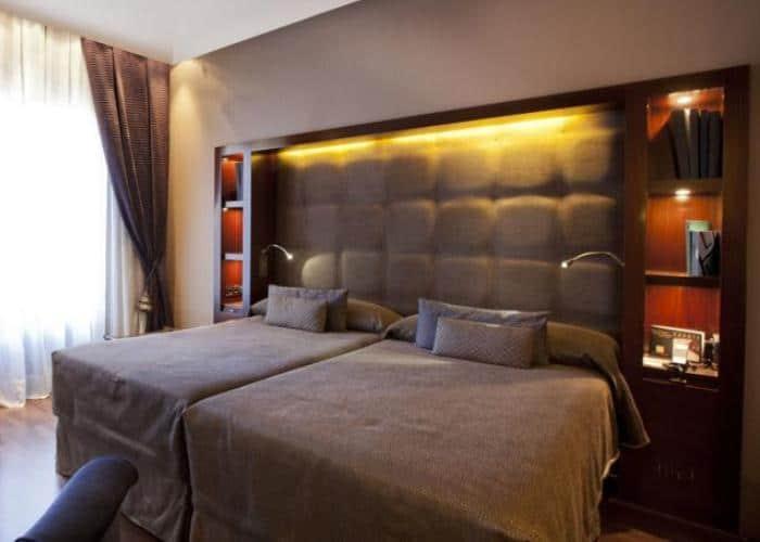 dormir gracia hotel casa fuster
