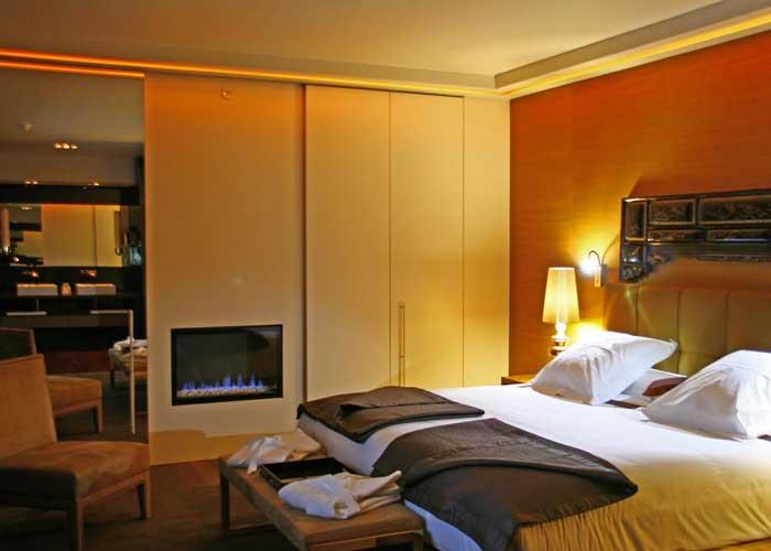 dormir vigo gran hotel nagari