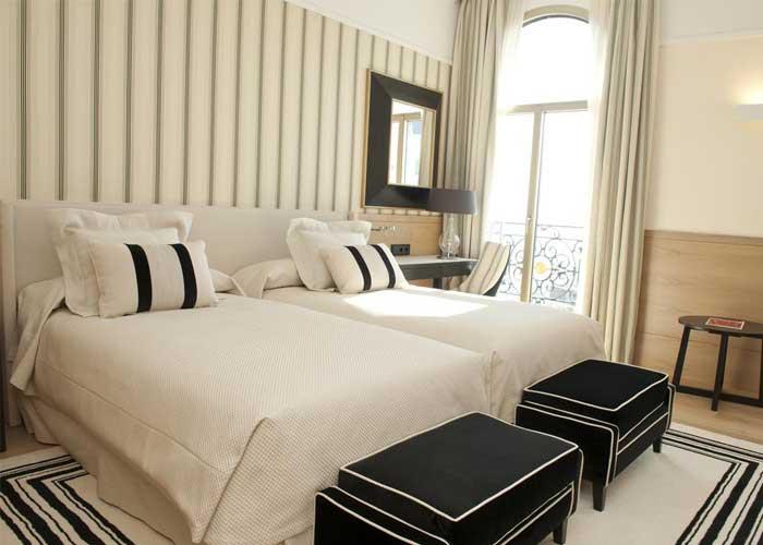 Dónde dormir en Costa Teguise