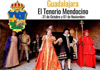 Guadalajara-Tenorio-Mendocino