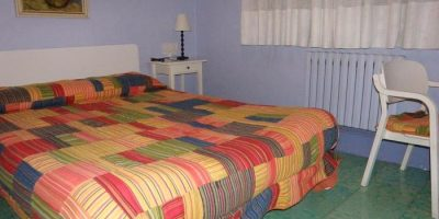 Dónde dormir en Hecho