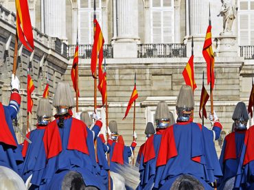 La historia del himno de España: el porqué de un himno sin letra