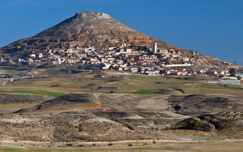 Hita, uno de los pueblos más bonitos de Guadalajara