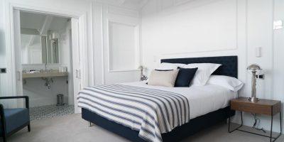 dormir hondarribia villa magalean hotel