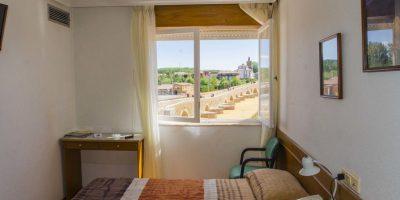 Dónde dormir en Hospital de Órbigo