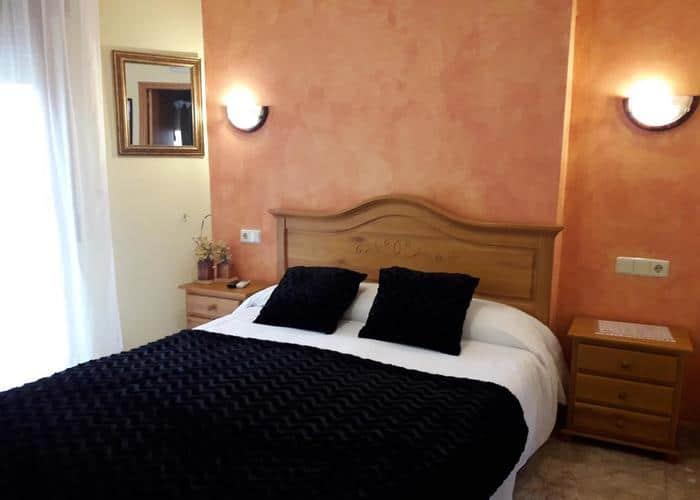 Dónde dormir en Horta De Sant Joan