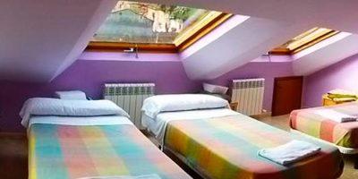 Dónde dormir en Nájera