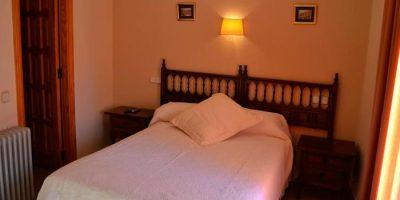 Dónde dormir en Priego