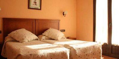 Dónde dormir en Íscar