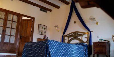 Dónde dormir en Oropesa