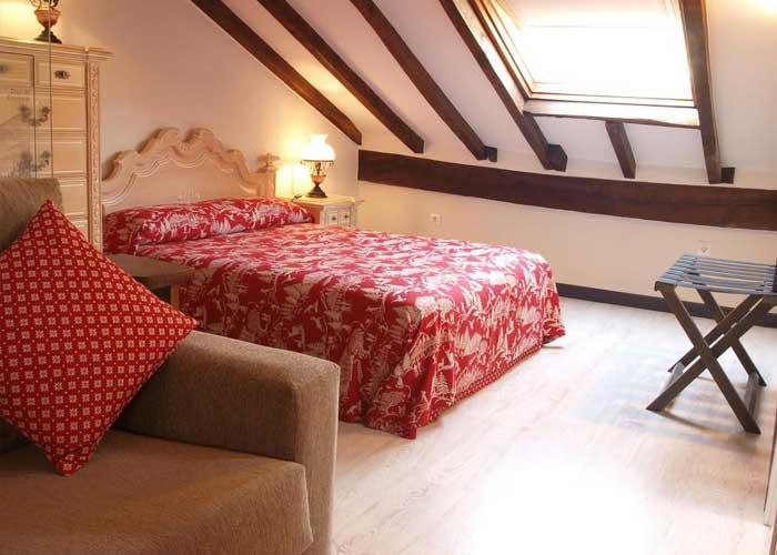 Dónde dormir en Potes