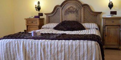 Dónde dormir en Tembleque