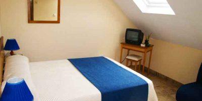 Dónde dormir en Lucena