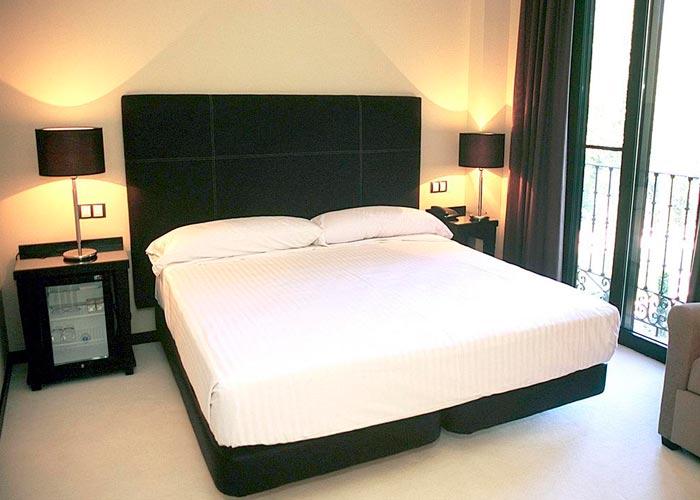 Dónde dormir en Cifuentes