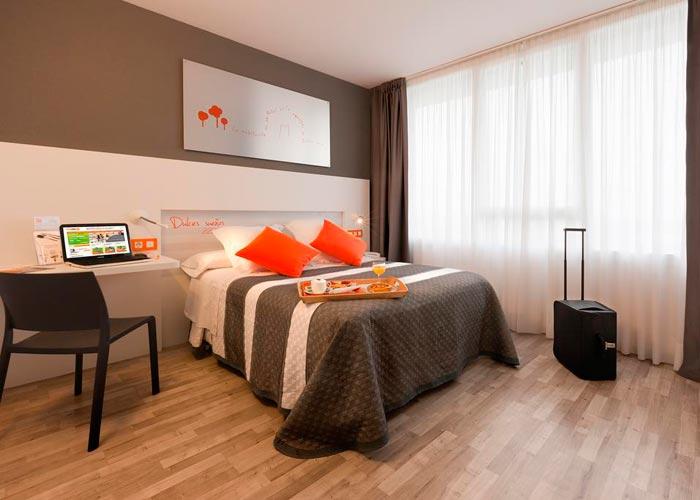 Hotel Bed 4U Castejón