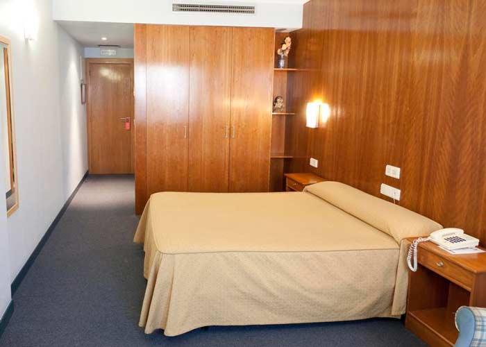 Hotel Berratxa