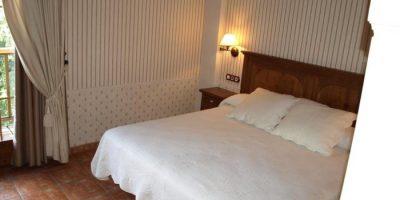 Dónde dormir en Sallent de Gállego
