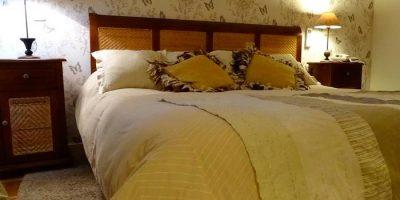 Dónde dormir en Sigüenza