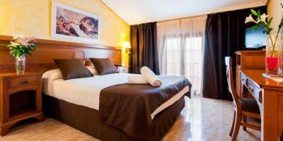 Dónde dormir en Illescas