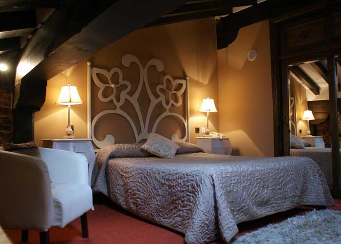 dormir santillana mar hotel casa marques