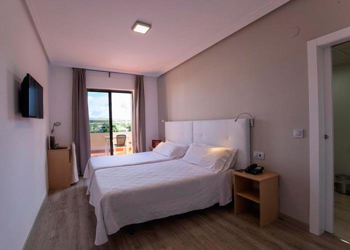 dormir escalona hotel castilla