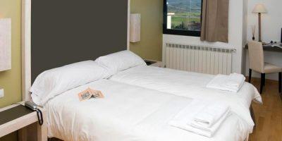 Dónde dormir en Atienza
