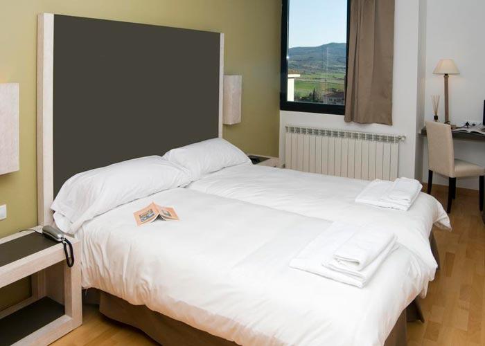 Hotel Convento de Santa Ana