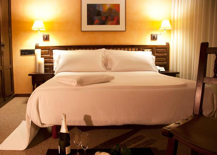 dormir guarda hotel eli mar