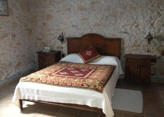 Dónde dormir en Antigua