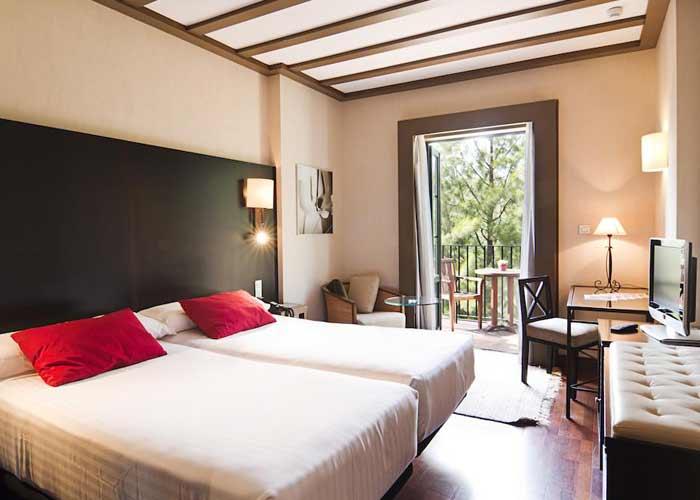 Dónde dormir en Ayamonte