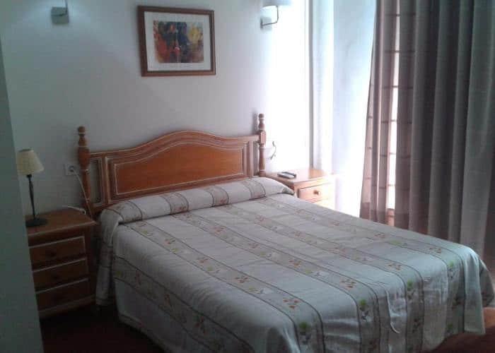 domir velez malaga hotel americas
