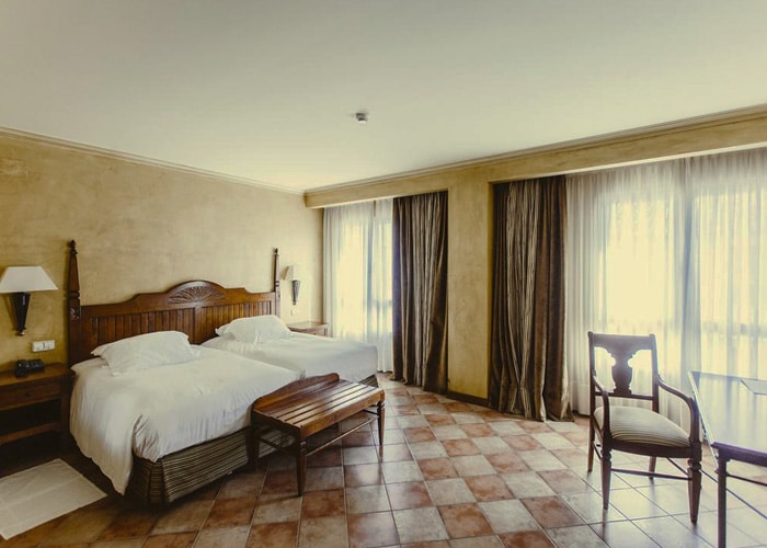 Hotel Maher