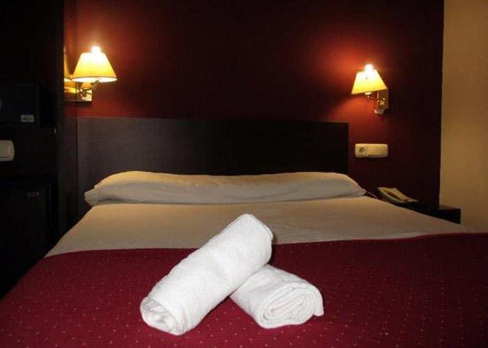 dormir huelva hotel marina