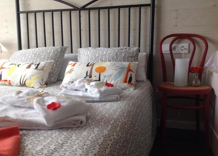 Dónde dormir en Tárrega