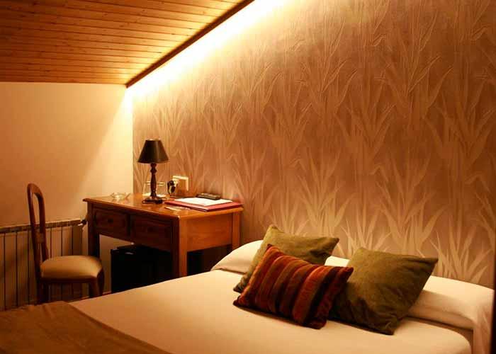 dormir ribadeo hotel ocabazo