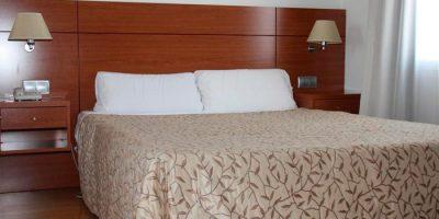 Dónde dormir en Alfaro