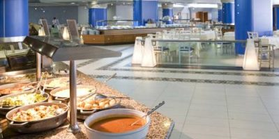 comer costa calma restaurante hotel pajara beach