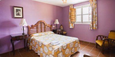 Dónde dormir en Torrox Costa